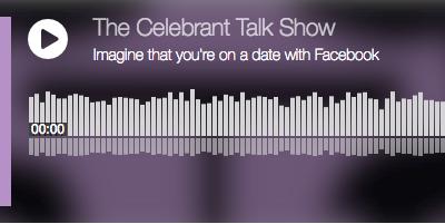 The Celebrant Talk Show: episode 8