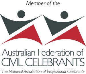 civil celebrant