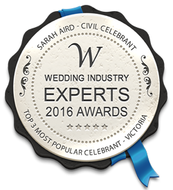 wedding industry experts victoria